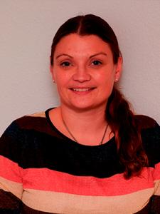 Sara - sekretær social- og sundhedsassistentNY